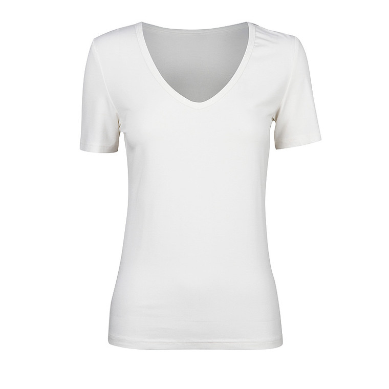'Yarla' Women's Fitted T-shirt