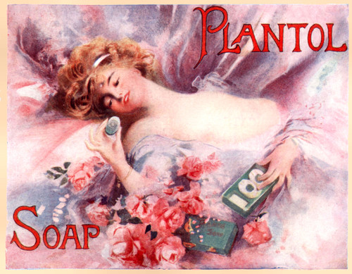 Antique Advertising Images Collection (Download)