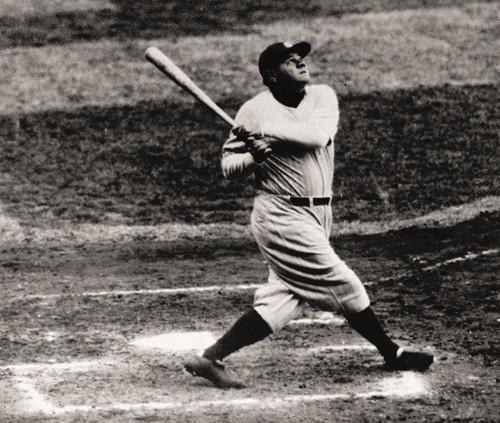 Vintage Baseball News Photographs Image Collection