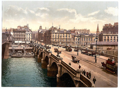 Print/Sell c1900 SCOTLAND Big Colour Views - 2x Vols. - Download Link