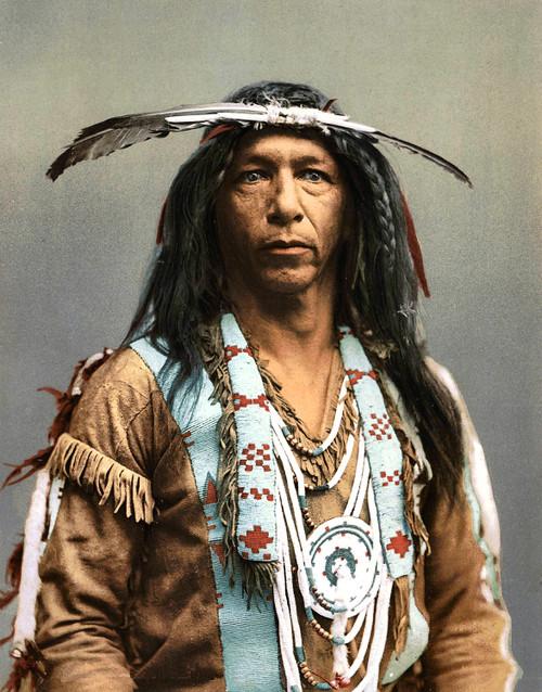 Wild West Photos & Prints - Custer to Wyatt Earp, Cody to Geronimo