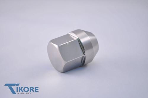Infiniti G35/37 Titanium Closed Ended Lug Nut Set