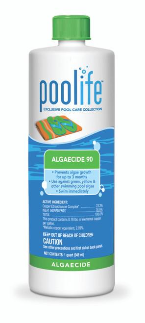Algaecide Poolife® 90 Day - 1qt