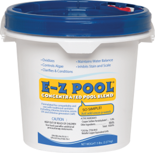 EZ Pool - 10lb