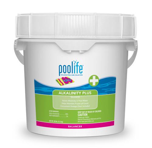 Alkalinity Plus Poolife® Balancer -  25lb