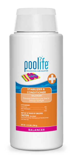 Stabilizer & Conditioner Poolife® - 1.75lb