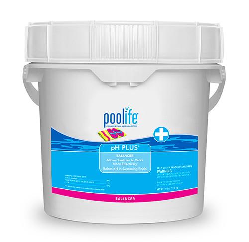 pH Plus® Balancer Poolife® - 25lb