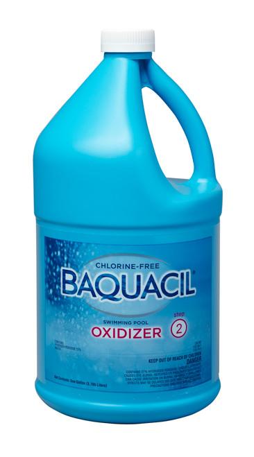 BAQUACIL® Oxidizer Shock   GALLON