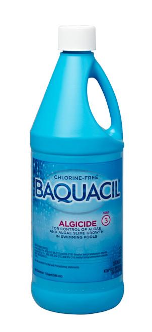 BAQUACIL® Select Algicide - 1qt