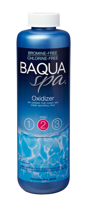 BAQUA Spa® Oxidizer - 1qt