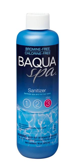 BAQUA Spa® Sanitizer - 16oz