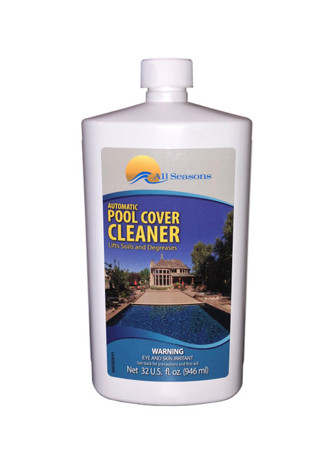 Automatic Pool Cover Cleaner - Quart