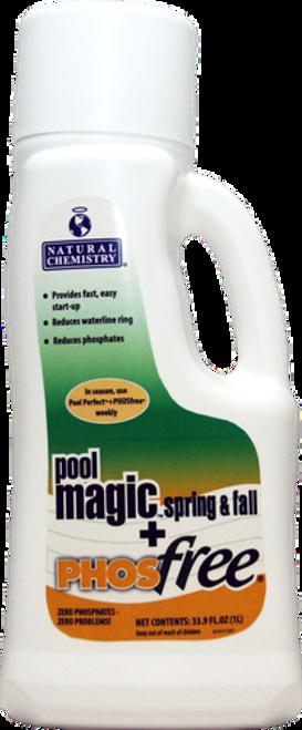 Pool Magic + Phosfree® - 1L