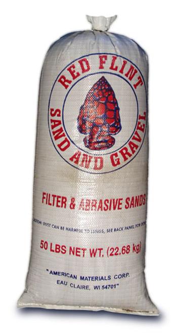 Filter Gravel 50lb Bag