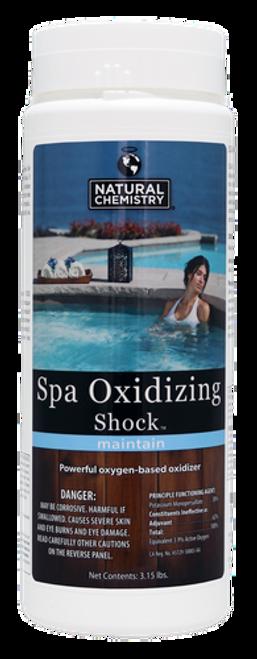 Shock Non-Chlorine - 3.15lb