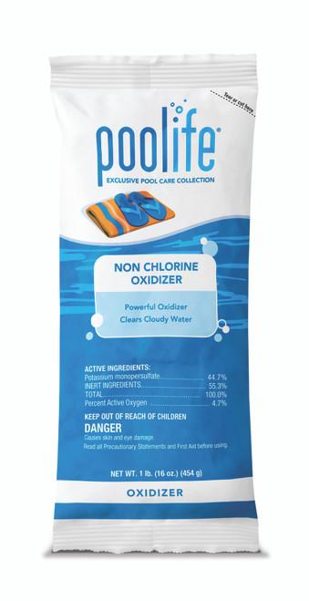 Shock Non-Chlorine Oxidizer Poolife® - 1lb