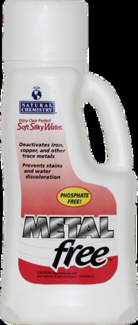 Natural Chemistry Metal Free - 1L