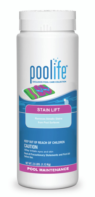 Poolife® Stain Lift - 2.5lb