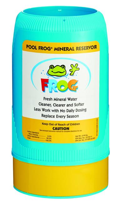 Frog I/G Mineral Reservoir