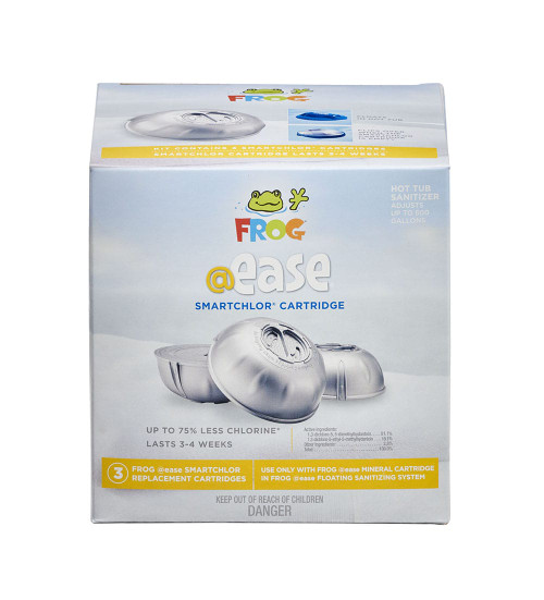 FROG @Ease® SmartChlor Cartridge - 3 pack