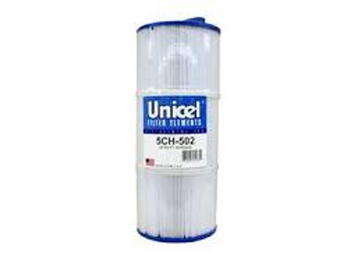 Unicel 5CH-502 Filter