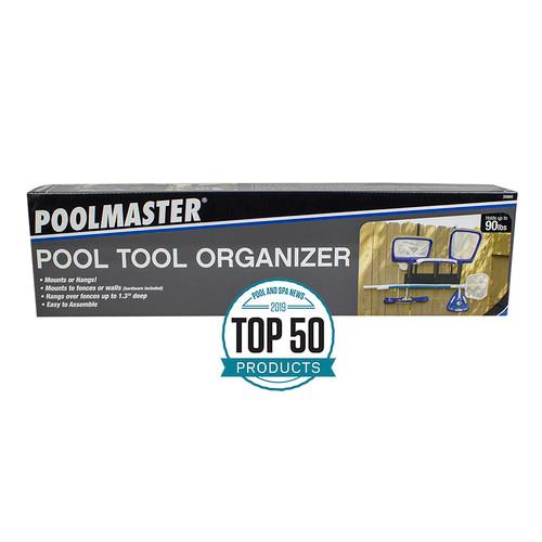 Pool Tool Organizer