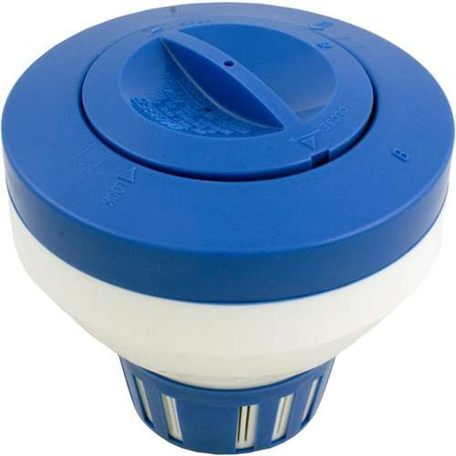 "Floating Chlorinator for 3"" Tablets #330"