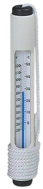 Thermometer Rainbow #127
