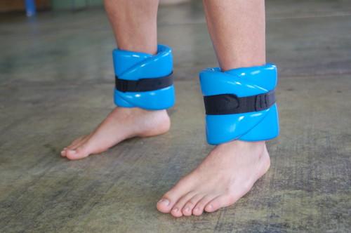 Super-Soft® Ankle Wrap *BAHAMA BLUE*