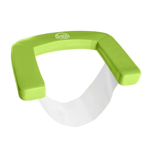 Super-Soft® Aqua Swing *FIERCE GREEN*