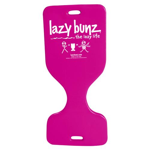 Lazy Bunz® Saddle *FLAMINGO PINK*