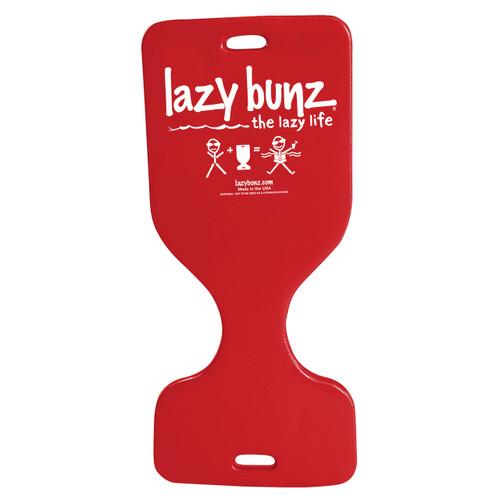 Lazy Bunz® Saddle *RED*