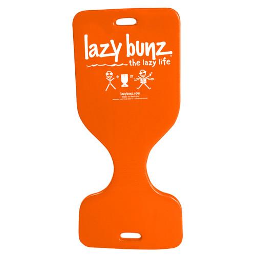 Lazy Bunz® Saddle *SUNSET ORANGE*