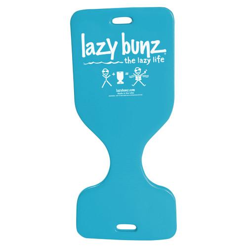 Lazy Bunz® Saddle *TROPICAL TEAL*