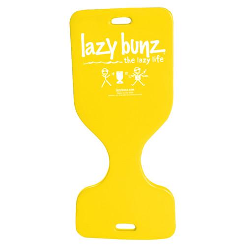 Lazy Bunz® Saddle *YELLOW*