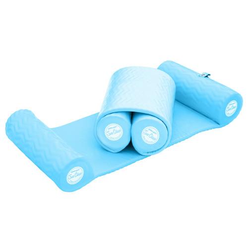 SunCliner Water Hammock *MARINA BLUE*