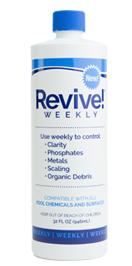 API Revive Weekly - 32oz