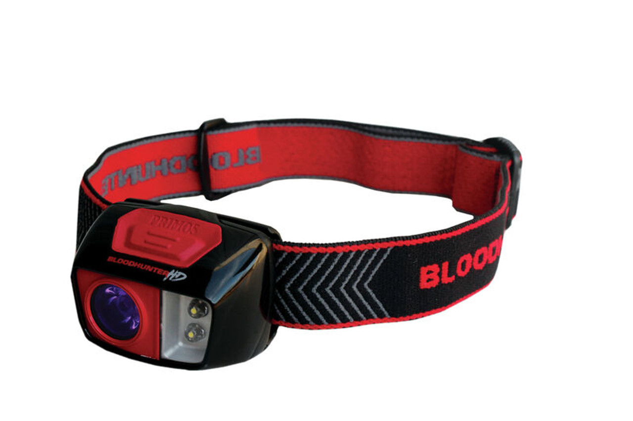 PRIMOS BLOODHUNTER HD HEAD LAMP