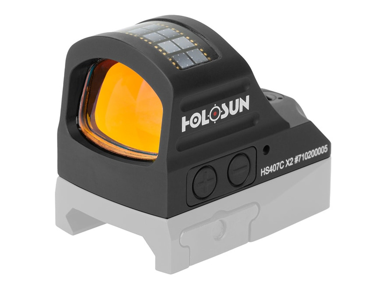 Holosun HS407C X2 Red Dot