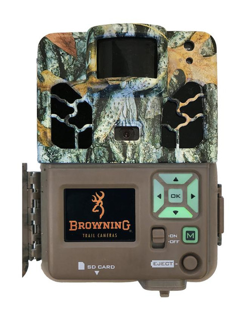 Browning Dark Ops HD Pro X