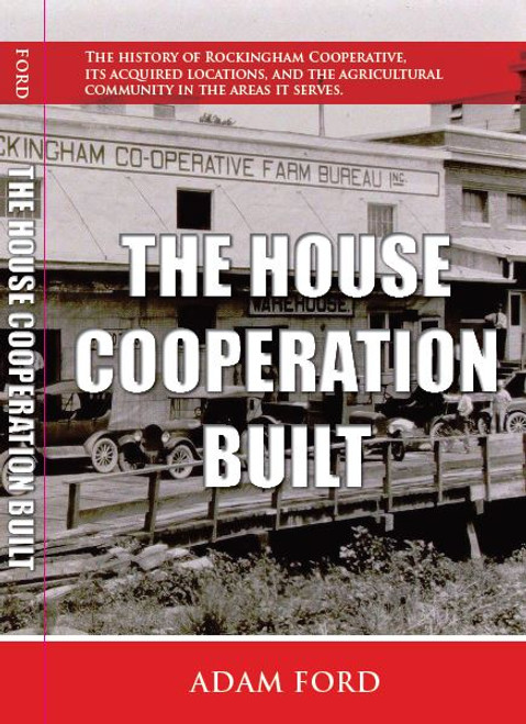 The House Cooperation Built