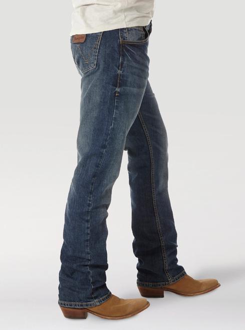 Wrangler - Men's - Retro Slim Fit Bootcut Jean