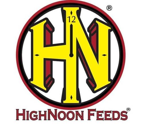 High Noon Charmasson Show Lamb Feed-50lbs