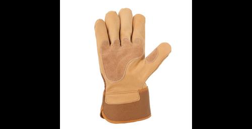 Carhartt Men's Saftey Cuff Work Glove