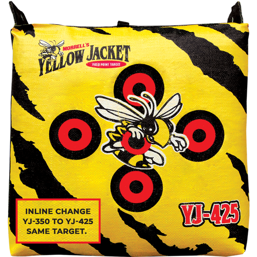Morrell Yellow Jacket/YJ425 Target Cover