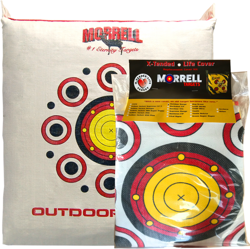 Morrell Outdoor Range Replacement Cover
