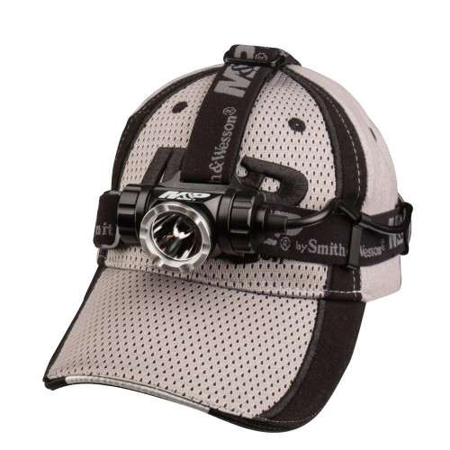 Smith and Wesson Delta Force HL-20 Headlamp