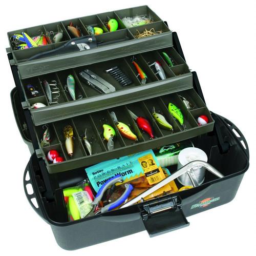 Flambeau Classic 3 Tray XL Tackle Box