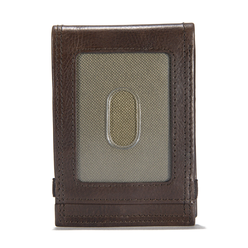 Carhartt - Bifold - Classic Stitched Front Pocket