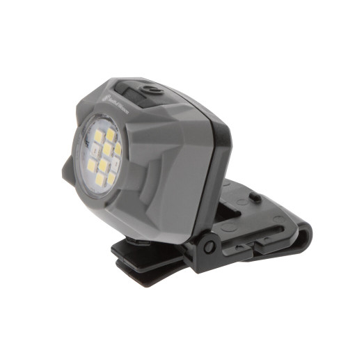 Smith and Wesson Night Guard Dual Beam Rechargeable Headlamp